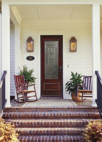The eden companies jeld wen fiberglass exterior doors for Jeld wen exterior doors