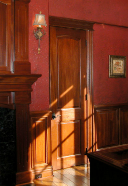 The Eden Companies | Goods Millwork Wood Interior Doors