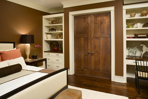 The Eden Companies Jeld Wen Wood Interior Doors