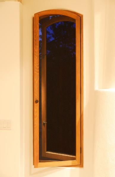 The Eden Companies La Loma Wood Interior Doors