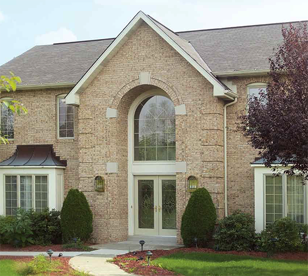 Atrium products new construction replacement windows for New construction vinyl windows reviews